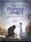 怪獸在巴黎