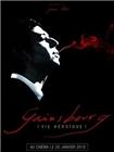 塞爾日·甘斯布:英雄人生