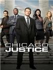 芝加哥律政[第一季]