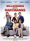 欢迎光临哈特曼一家[DVD版]