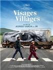 臉龐,村莊