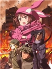 刀劍神域 Alternative GGO