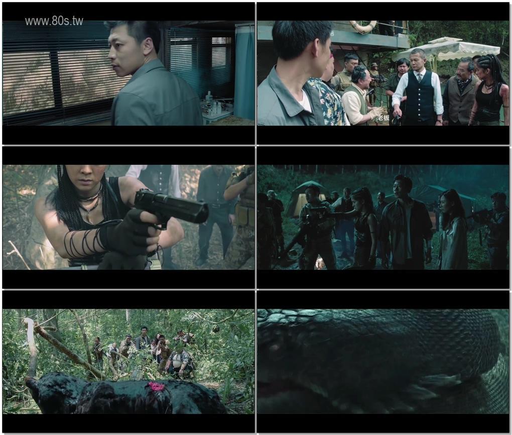 浮出水面的影子_大蛇 (2018)高清mp4迅雷下载-80s手机电影