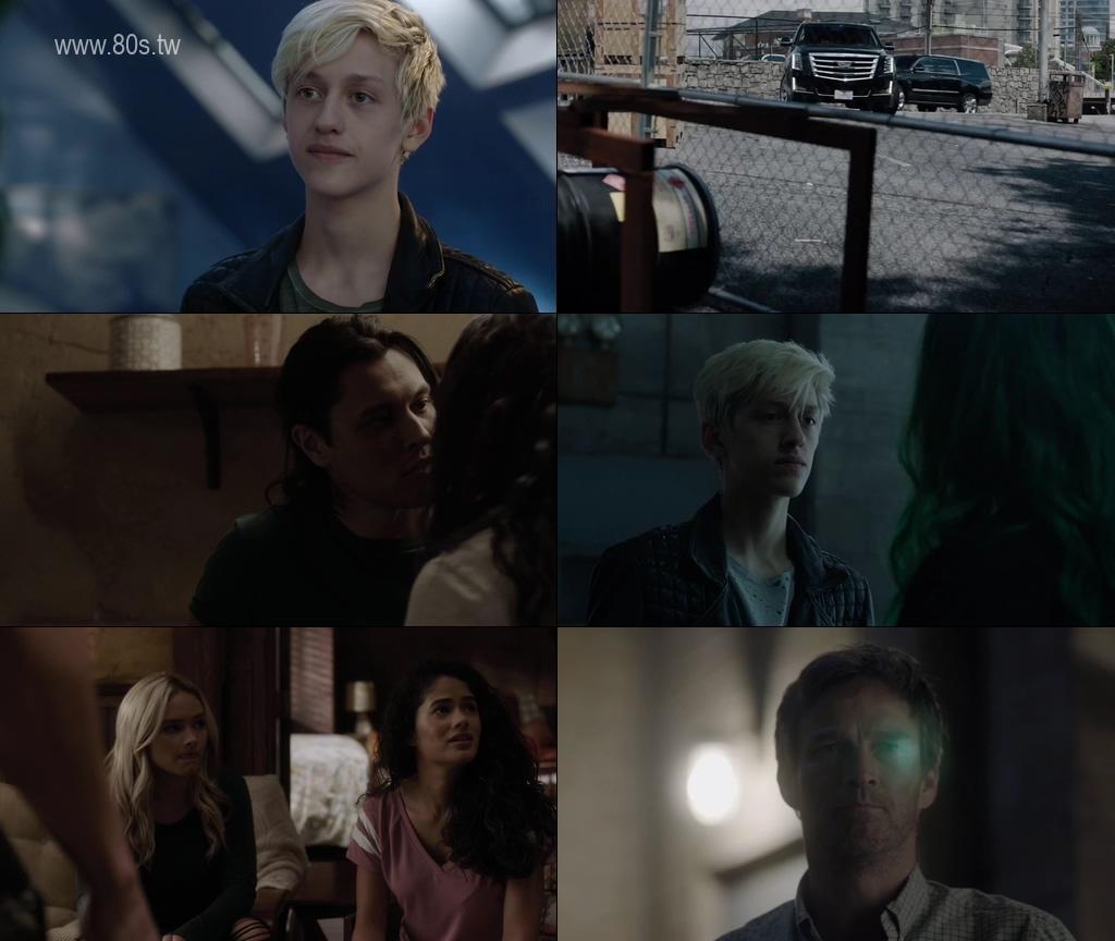 天賦異稟[第二季]-影片截圖