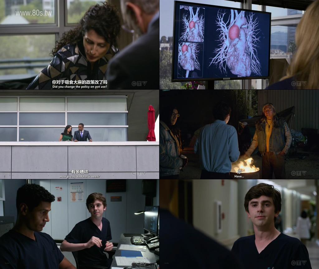 良医[第二季]-影片截图