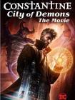 康斯坦丁:恶魔之城