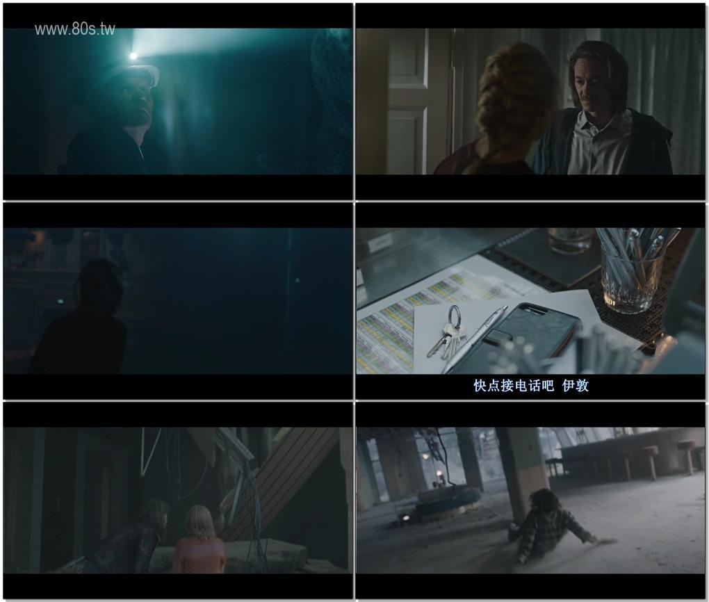 大地震/芮氏9.6-影片截圖
