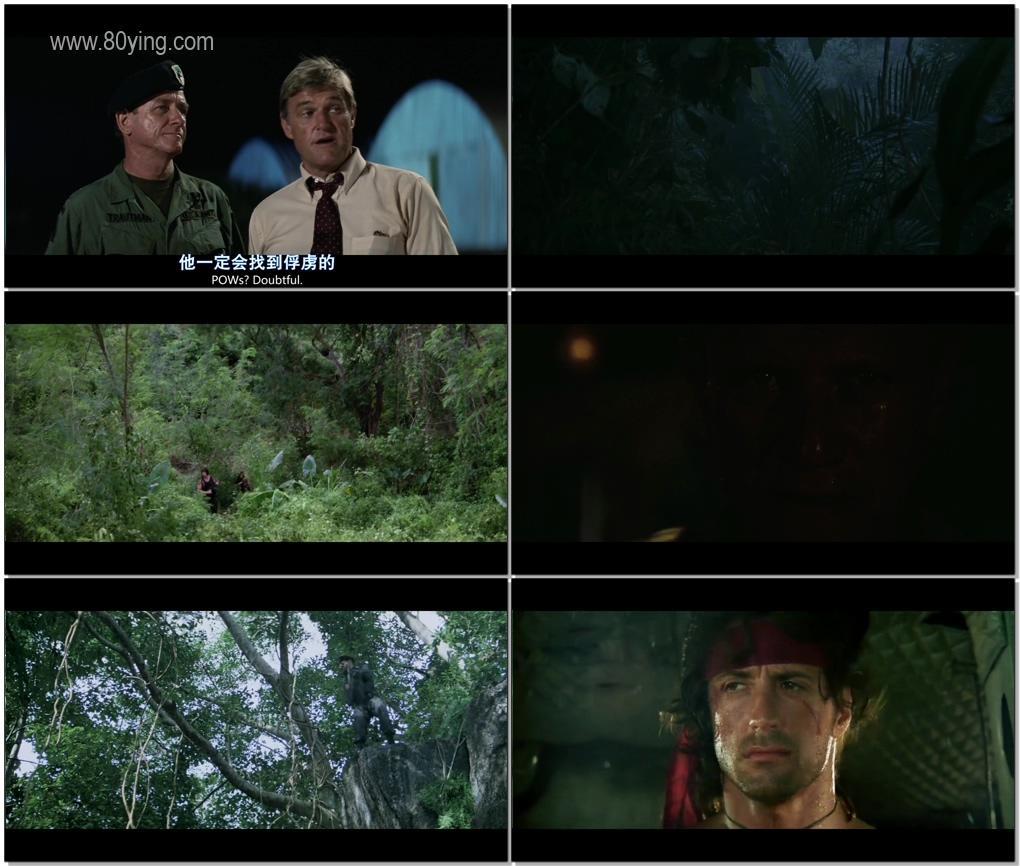 赤壁下bd迅雷下载_第一滴血2 (1985)高清mp4迅雷下载-80s手机电影