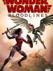神奇女俠:血脈