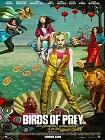 哈莉·奎因:猛禽小隊