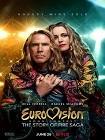 歐洲歌唱大賽:火焰傳說